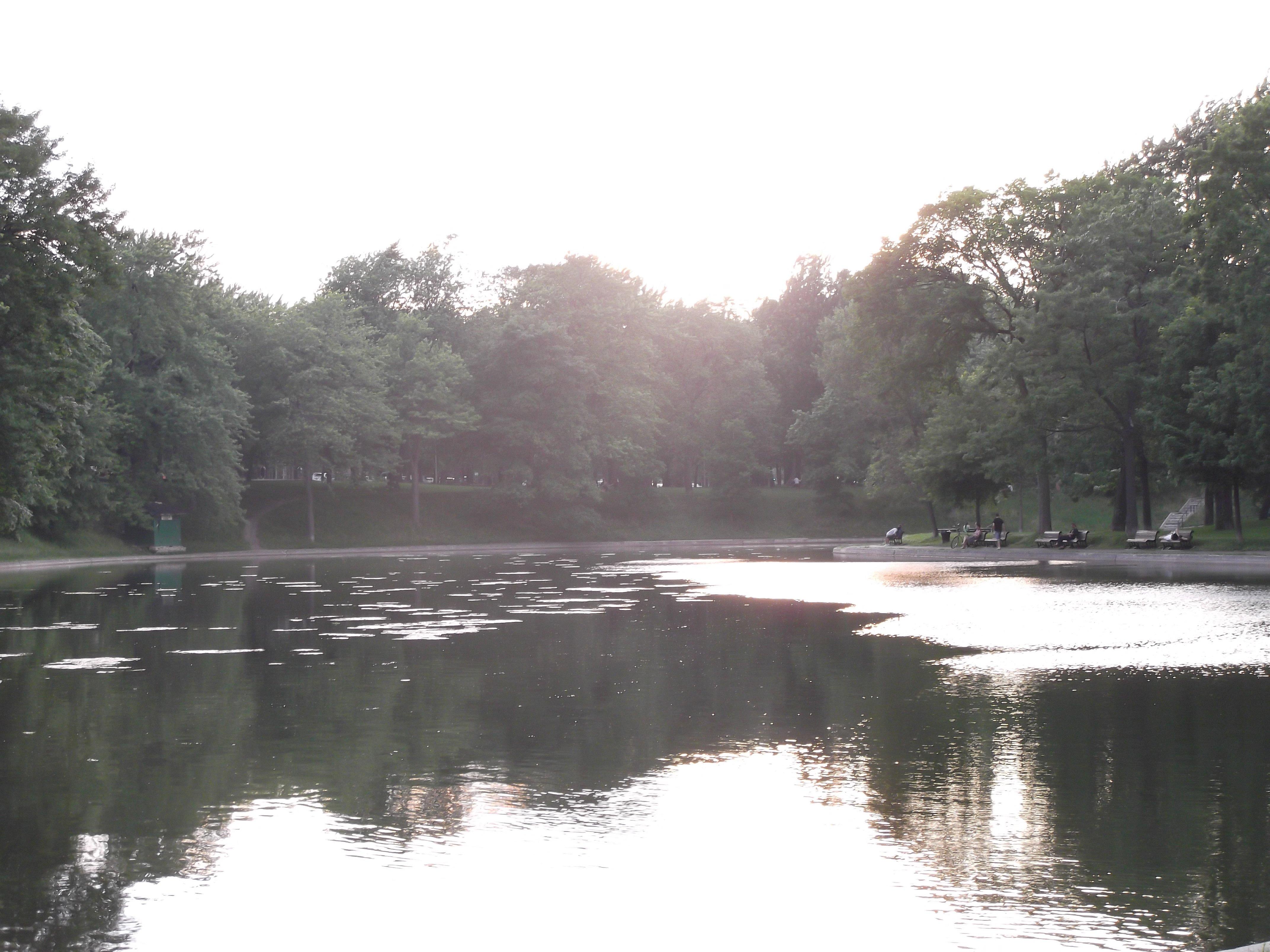 MTL - Parc LaFontaine